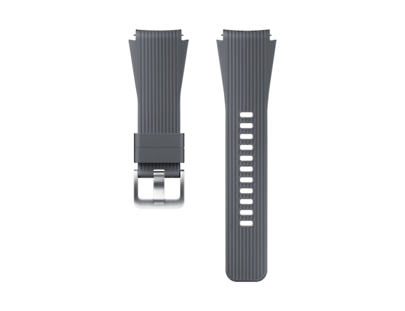 Galaxy Watch (4.6cm) Silicon Band
