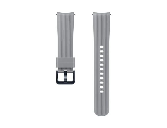 Galaxy Watch (4.2cm) Silicon Band