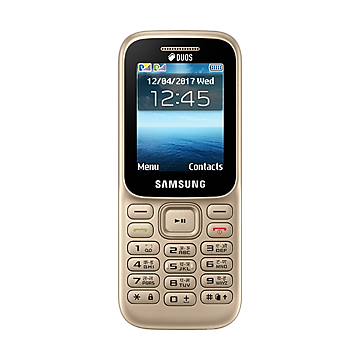 Feature Phones Basic Mobiles Online Samsung India Samsung India