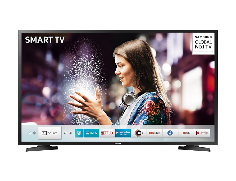 Samsung 32 Inch 80 Cm Smart Hd Tv R4500 Price Reviews Specs Samsung India