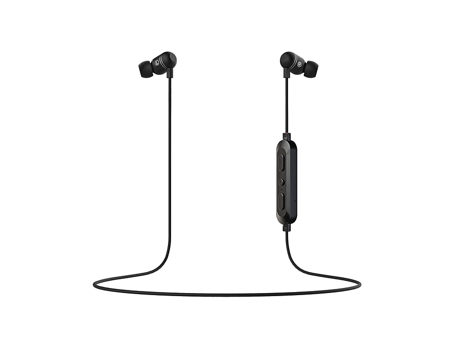 Itfit Wireless Earphone 103b Black Price Reviews Specs Samsung India