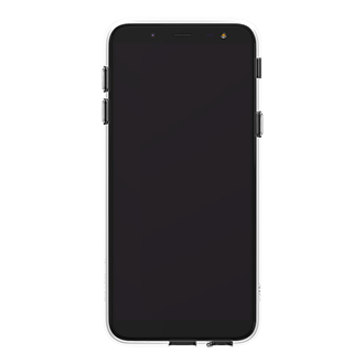 J6 Clear Cover
