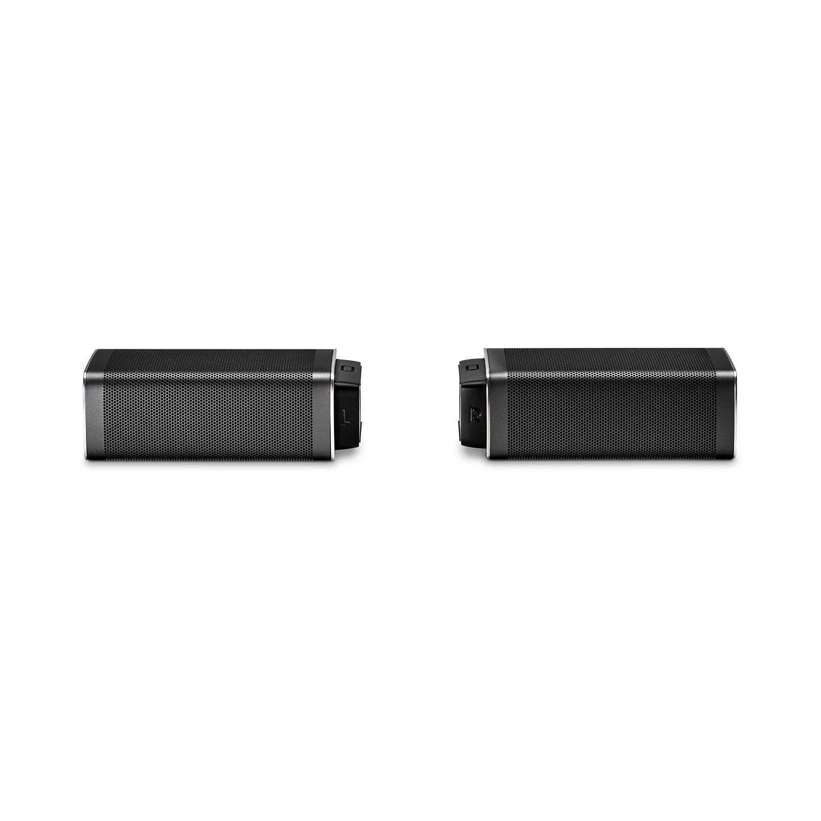 JBL 5.1 Soundbar with Wireless Subwoofer