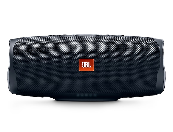 JBL Charge 4 Portable Speaker with Built-in Power Bank