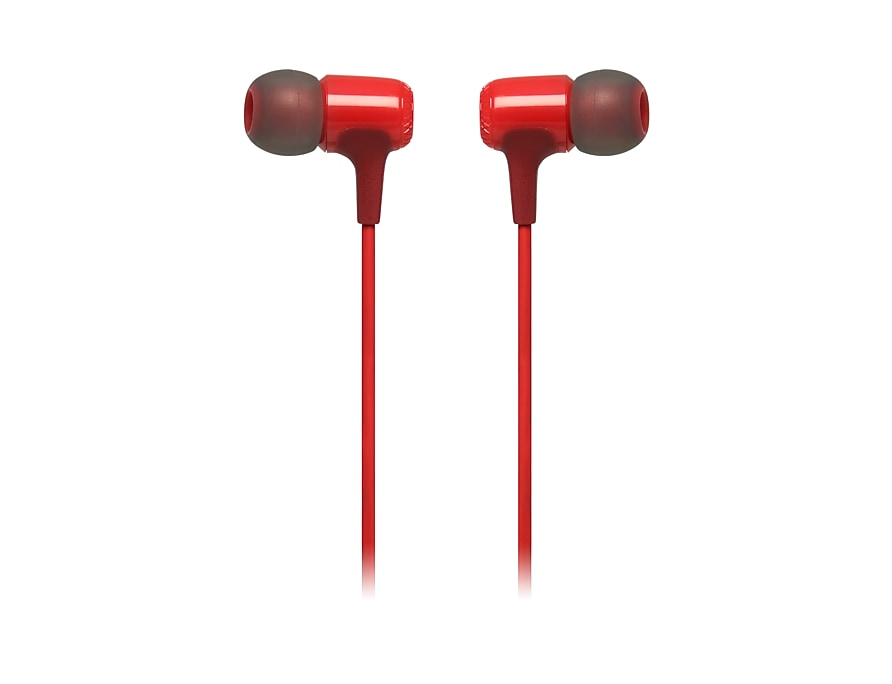 JBL E15 - Wired In Ear