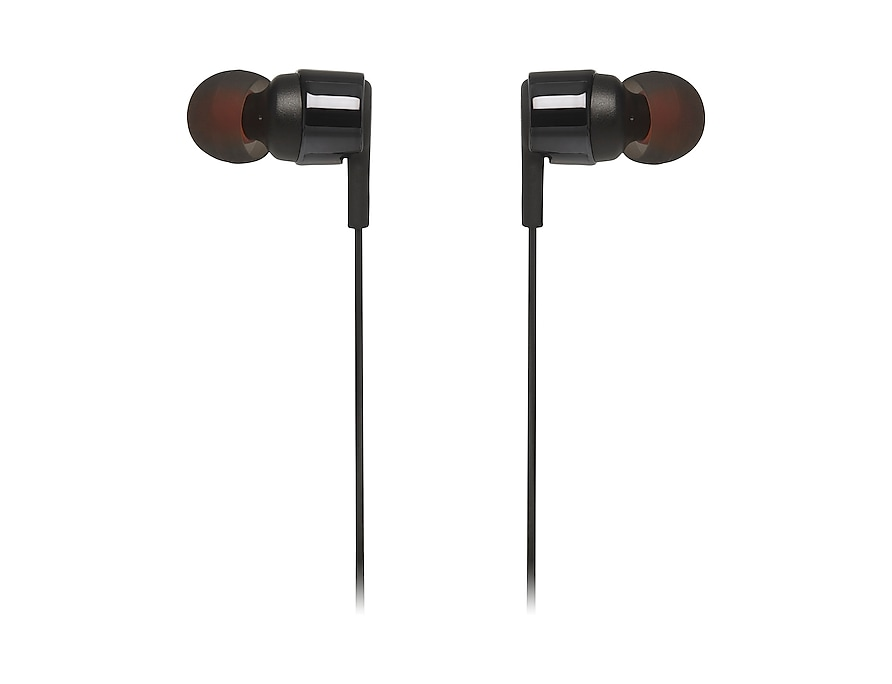 JBL T210 - In Ear Headphone