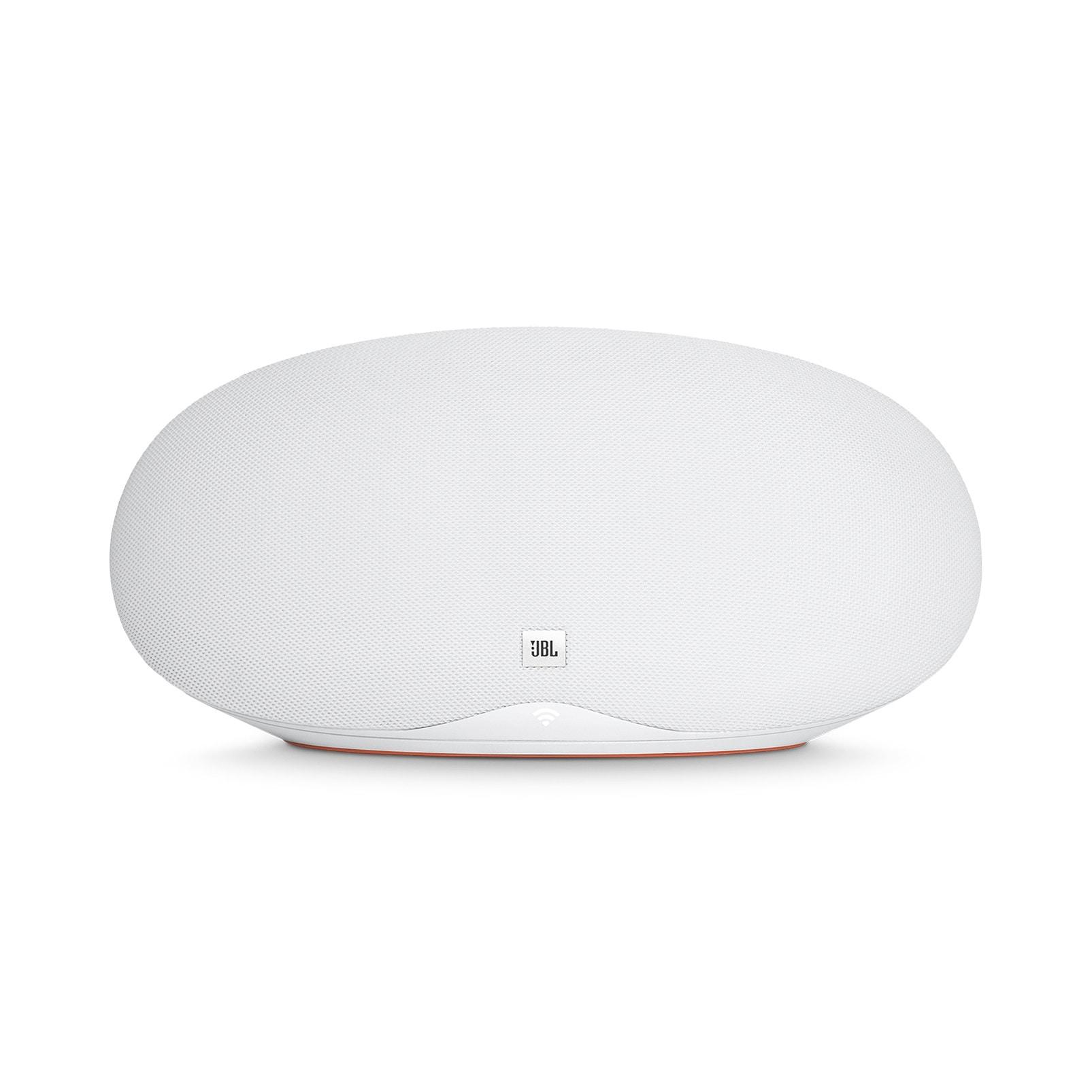 JBL Playlist - Wi-Fi Spekaer with Chromecast