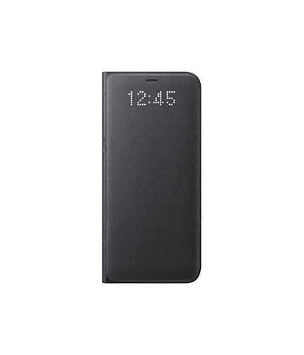 Original LED View samsung cases for Galaxy S8