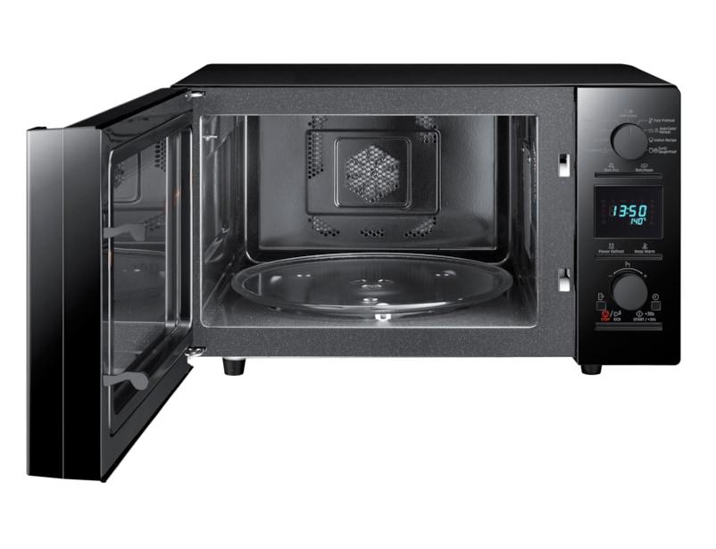 samsung convection microwave oven 32 l ce117pc b2. Black Bedroom Furniture Sets. Home Design Ideas