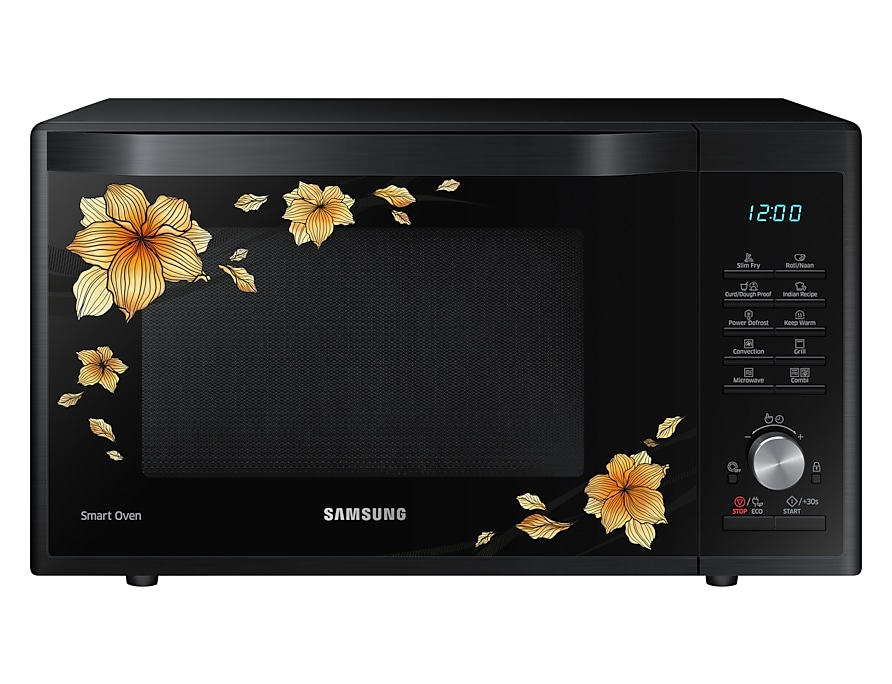 32 L Convection microwave oven
