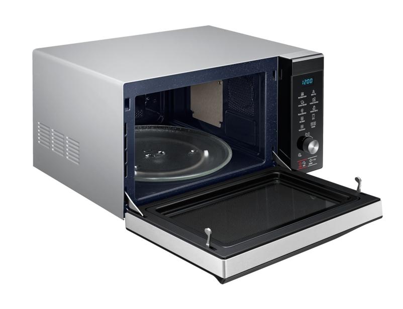 Samsung Convection Microwave Oven 32 L Mc32k7055qt Tl