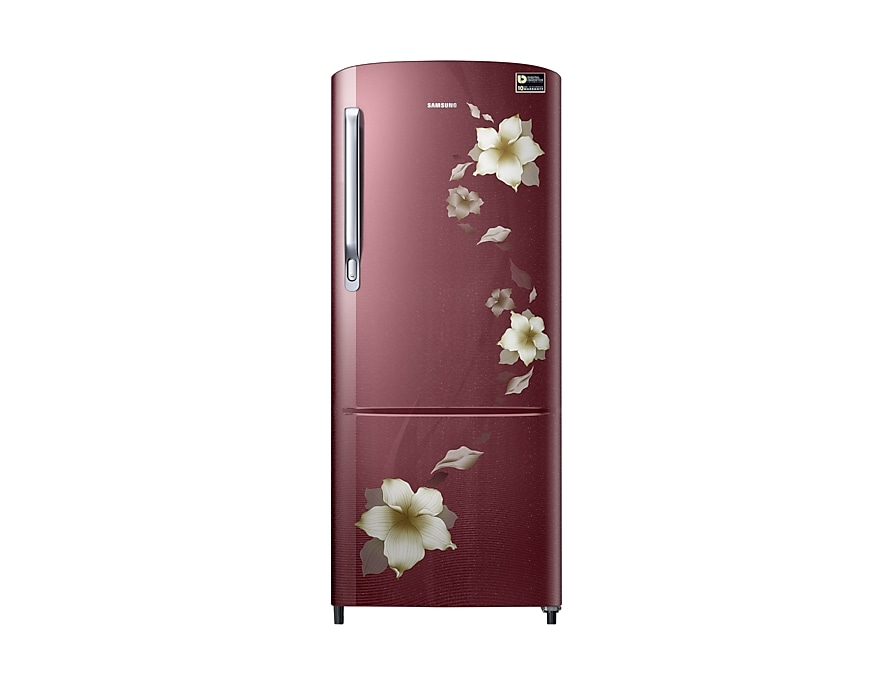 Best 3 Star Rating 192 Litre Samsung 1 Door Refrigerator