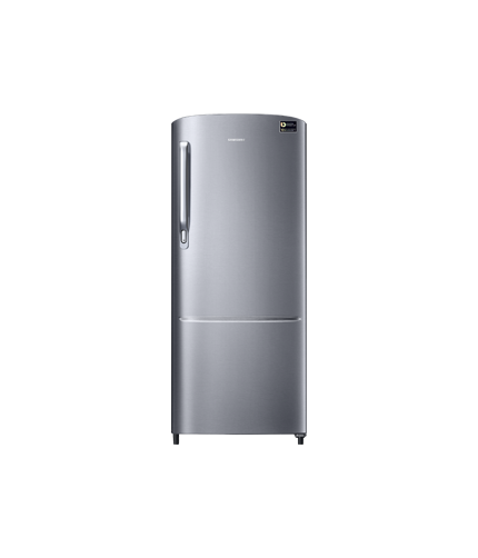 Best 192 litre 3 star rated single door fridge in India