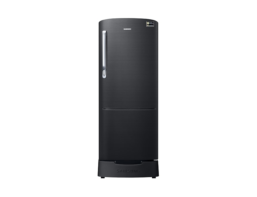 Samsung Single Door Refrigerator 192 Litre RR20N182YBS