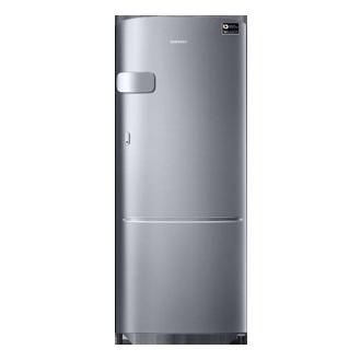 RR20N2Y2ZS8 1 Door with Digital Inverter Technology, 192l<br />