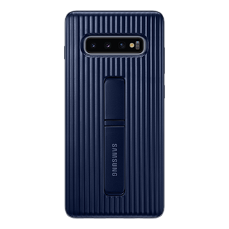 Galaxy S10+ Protective Standing Cover