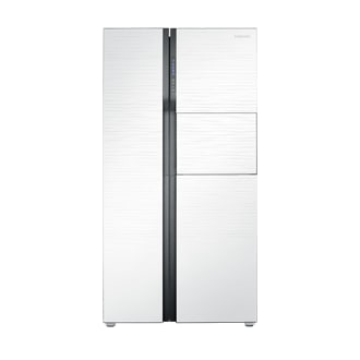 RS55K52A01J Side by Side with Twin Cooling Plus, 604l<br />