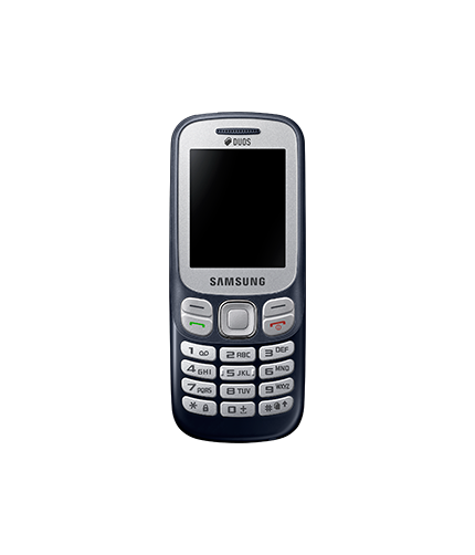 Samsung Metro 313 - Latest basic phone