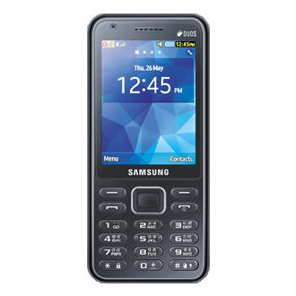 Samsung Metro XL Black - Price, Reviews & Specs | Samsung India