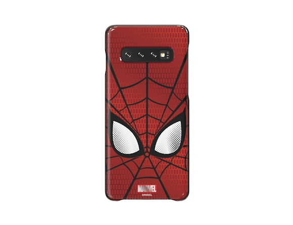 Galaxy S10 Smart Cover Spider-Man Edition