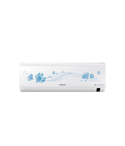 Samsung 1.5 Ton 3 Star Inverter Split AC AR18NV3HETU