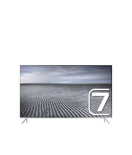 Samsung Q7 55 Inch User Manual