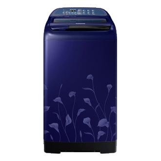 WA75K4020HP/TL Top Loading with Magic Dispenser 7.5 Kg<br />