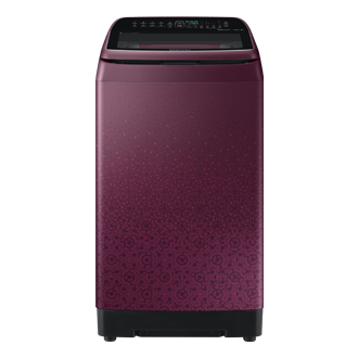 WA75N4570FE Top Loading with Powerful Filtration 7.5kg