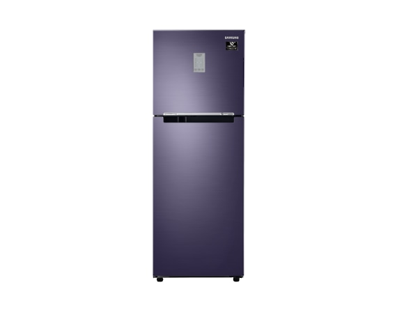 Top Mount Freezer with Convertible Freezer (253L)