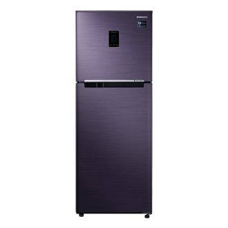 RT34M5538UT Top Mount Freezer with Convertible 5in1, 324l