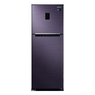 Double door refrigerator 2 door fridge with top mount freezer r perspective violet cheapraybanclubmaster Images