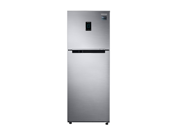 RT34T4513S8 Top Mount Freezer with Twin Cooling Plus™ 324L