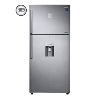 RT54K6558SL Top Mount Freezer with Digital Inverter 523 L <br />