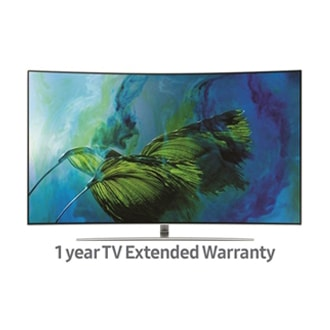 1 Year Care Pack for TV (Size: 15~19)