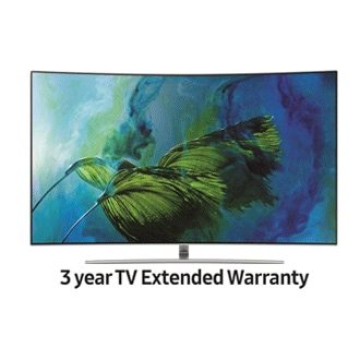 3 Year Care Pack for TV (Size: 26~30)