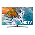 Samsung 50 Inch Smart 4K UHD TV Full-Front View