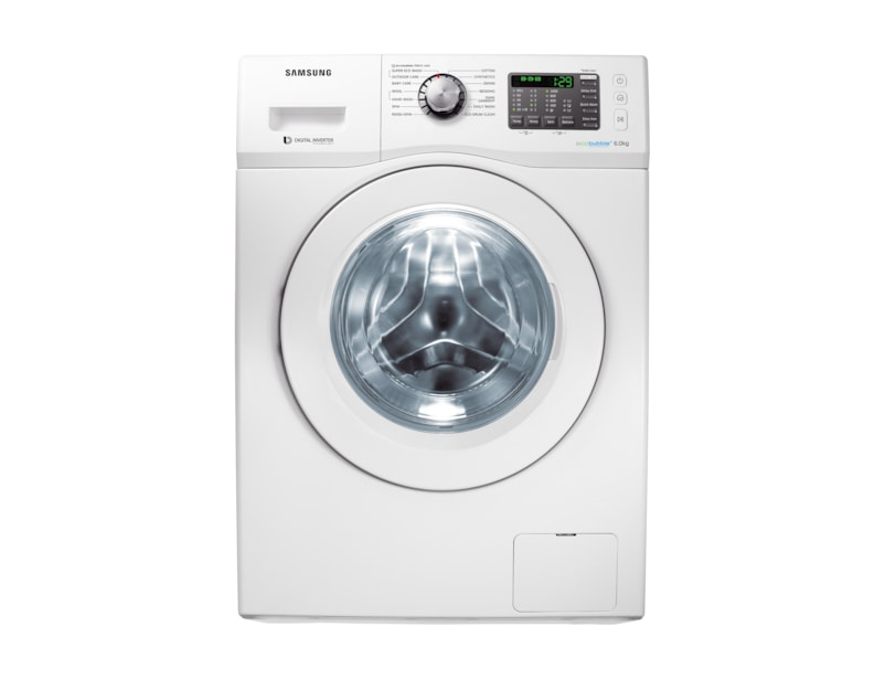 Samsung Washing Machine ~ Samsung front load washing machine wf u bhwq kg