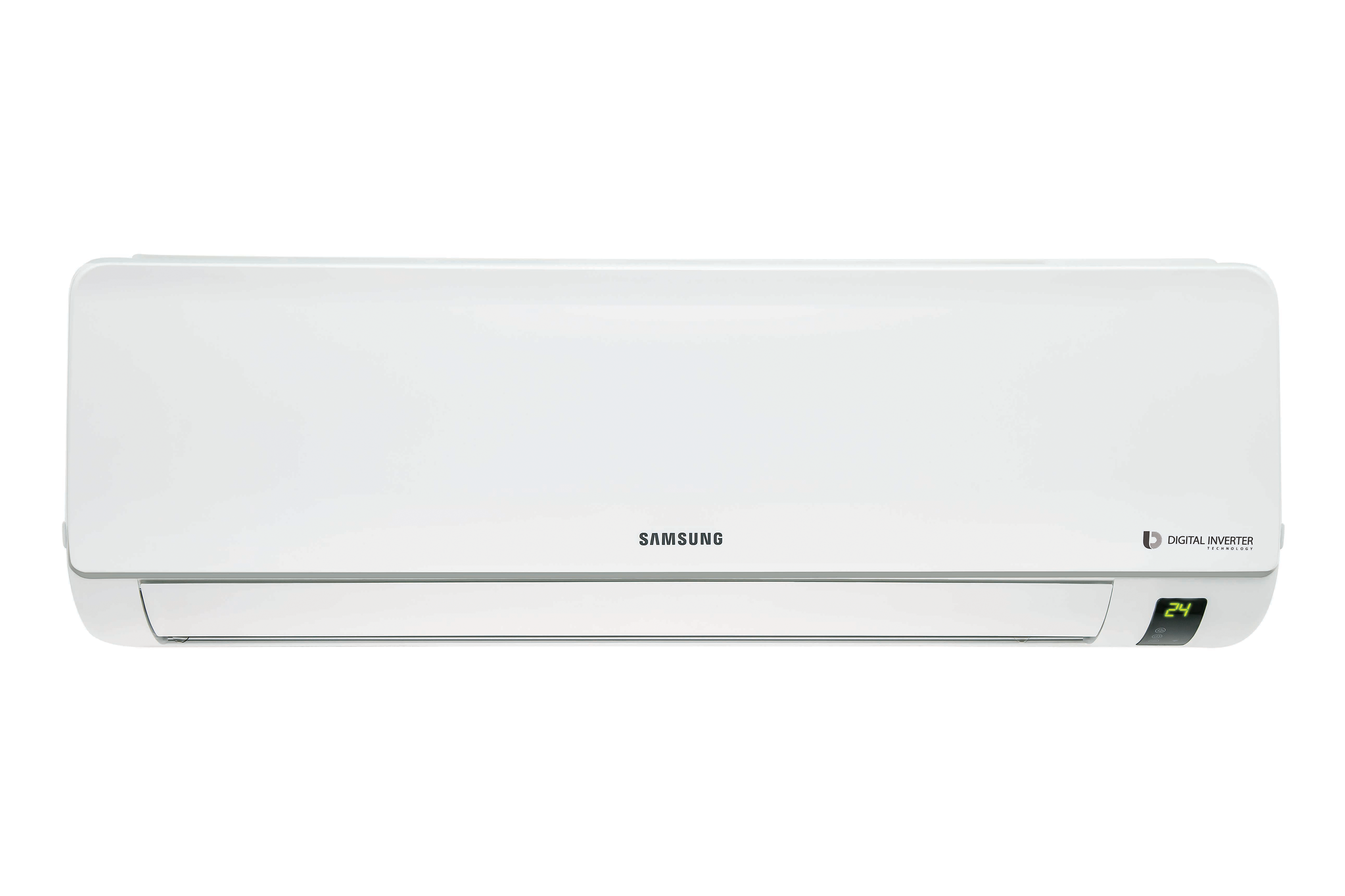 New Boracay Split AC with Digital Inverter Technology, 1.0 TR