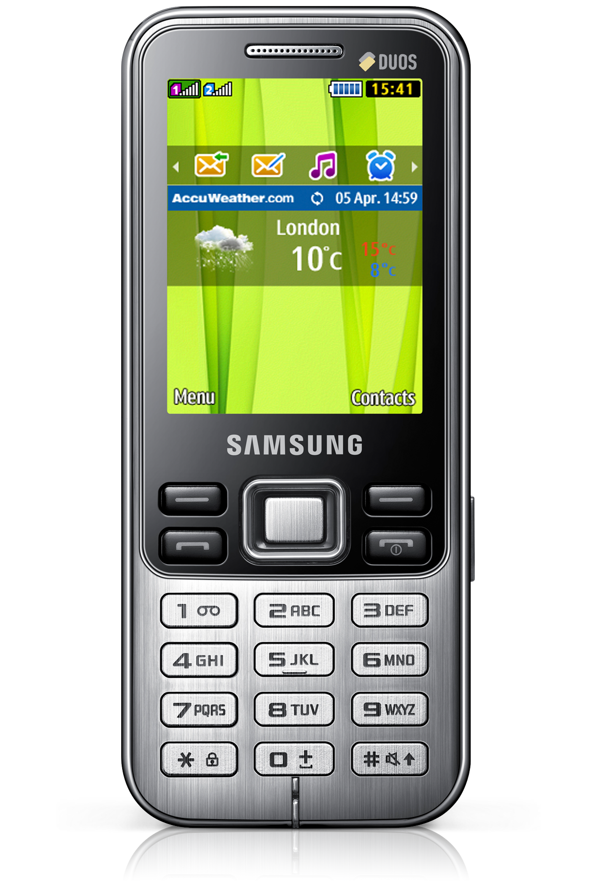 mushaf mobile samsung
