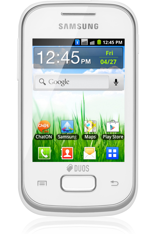 Galaxy Y Duos Lite | Samsung Support India