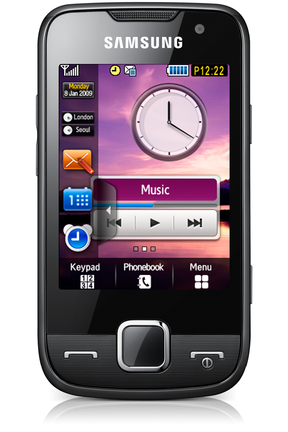 Star 3G S5603