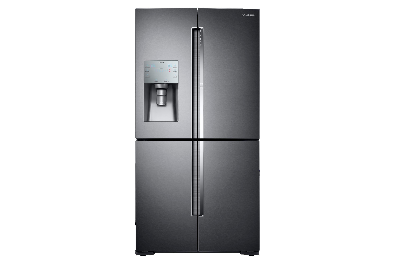 Samsung double door fridge with water dispenser for sale