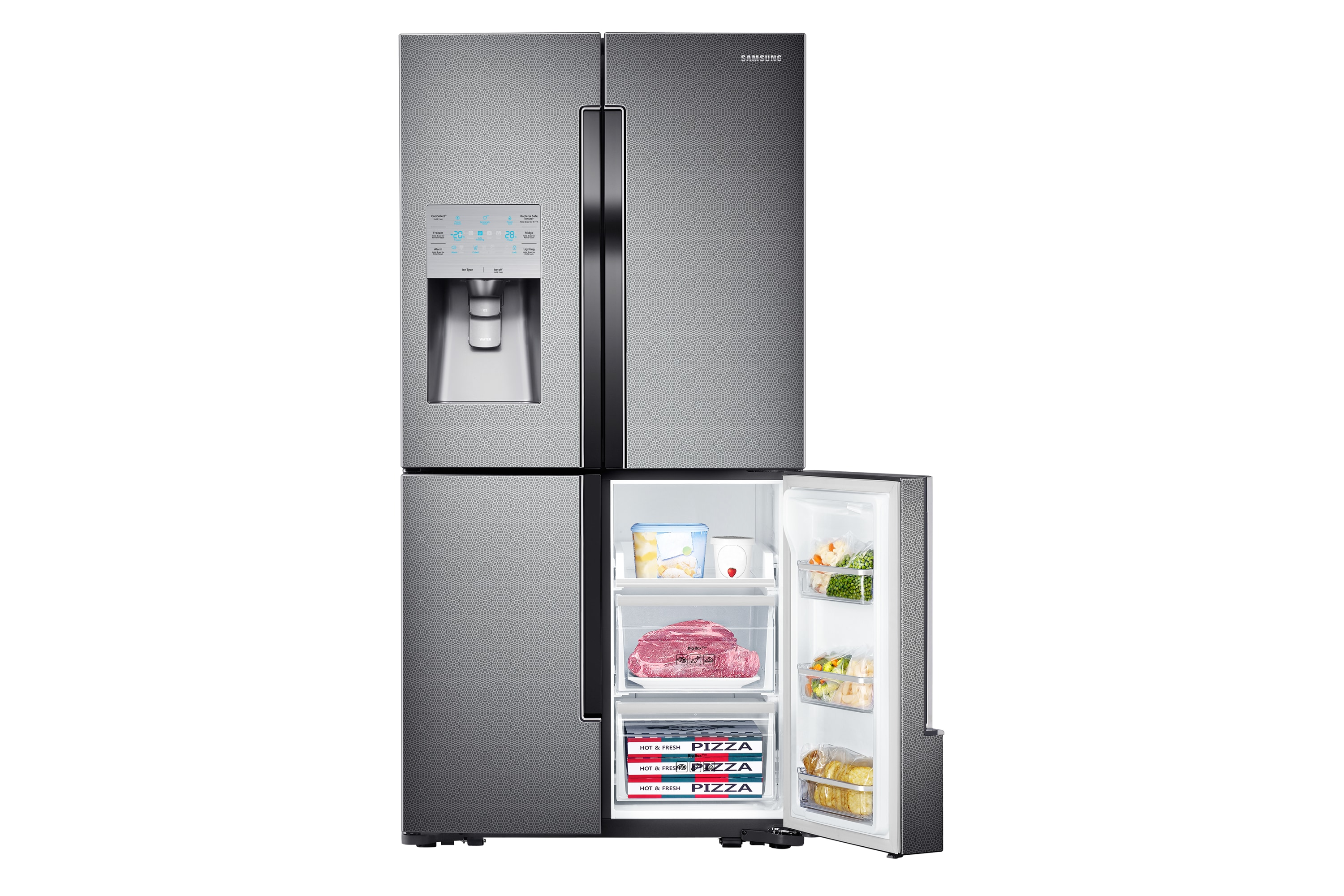 Samsung Double Door Refrigerator Price French Door