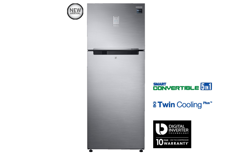 Samsung Refrigerator Rt49k6758s9 Tl Price Reviews Amp Specs Samsung India