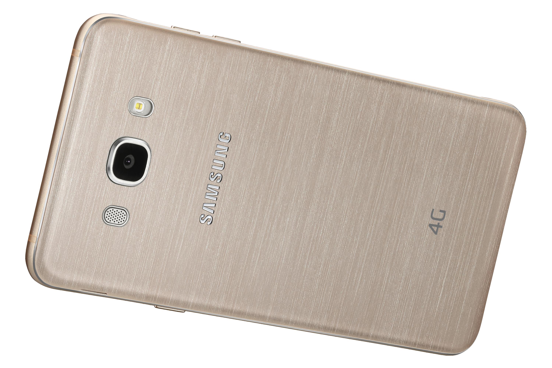 Galaxy J5 (2016) Gold