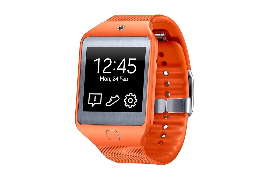 Gear 2 Neo Orange