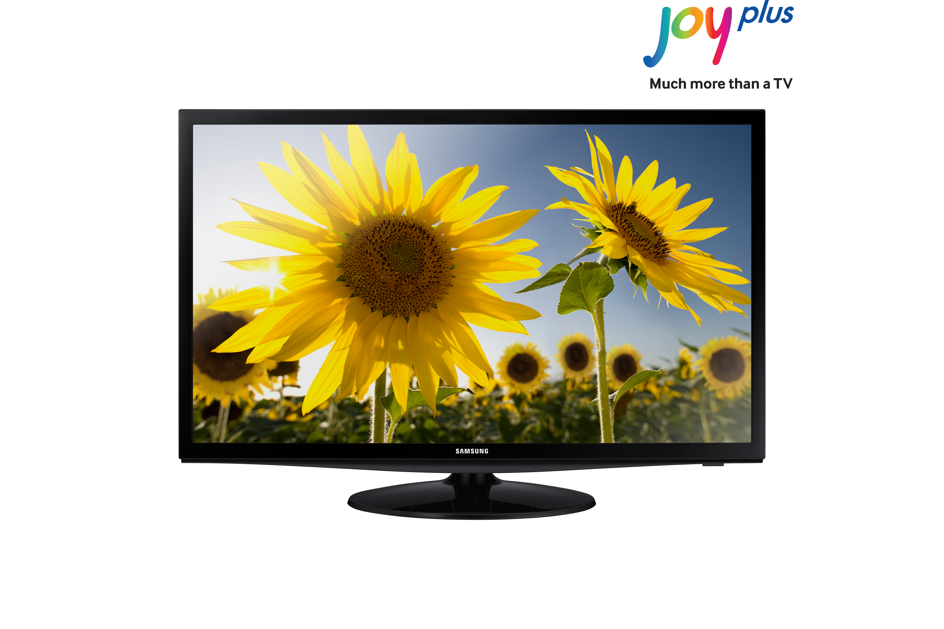 81.28cm (32) HD Flat TV H4100 Series 4