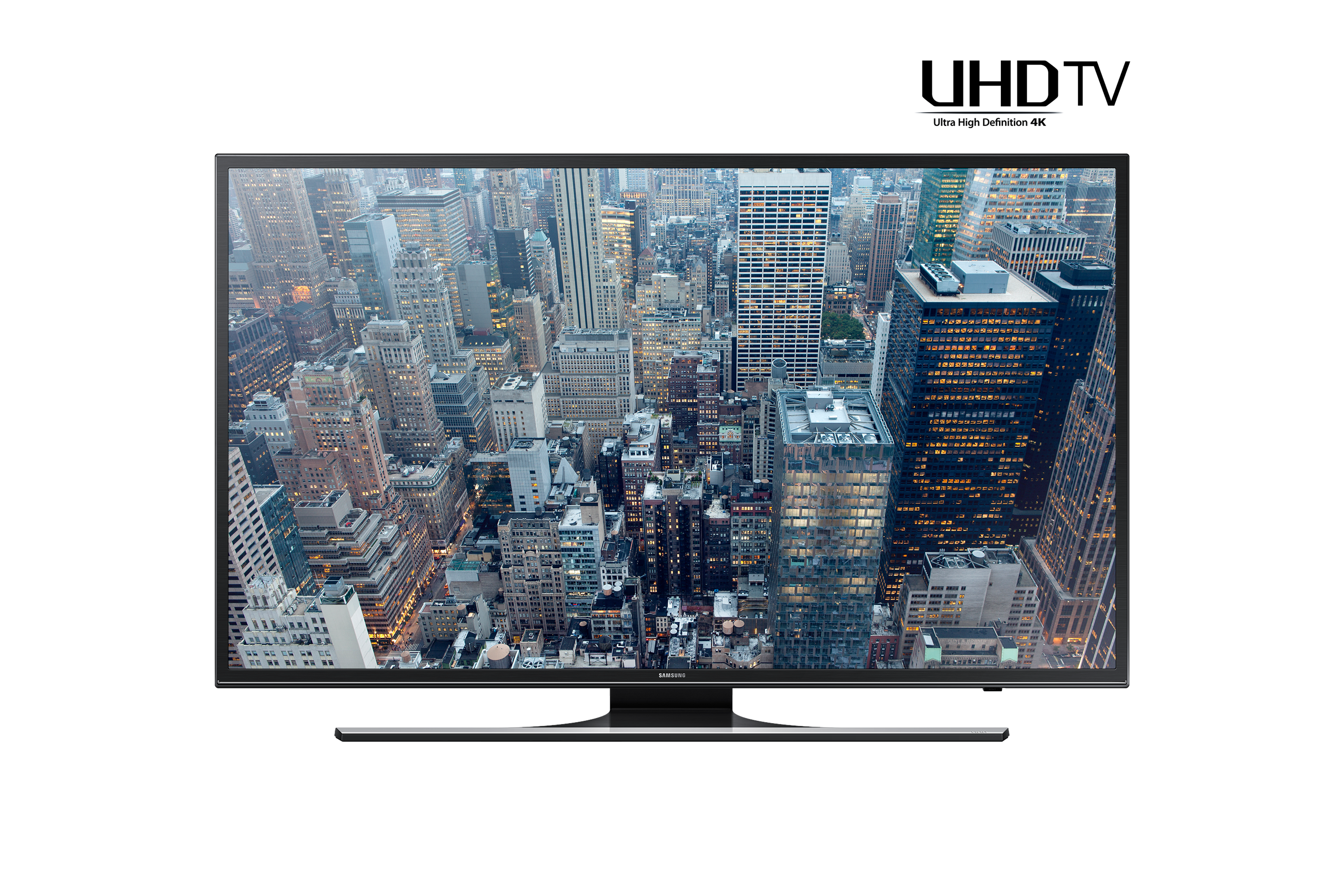 120.9cm (48) UHD 4K Flat Smart TV JU6470 Series 6