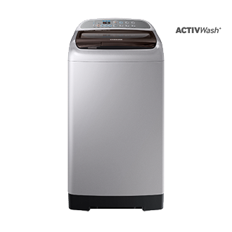 WA62H4000HD Top Loading with ACTIVWash+, 6.2 kg
