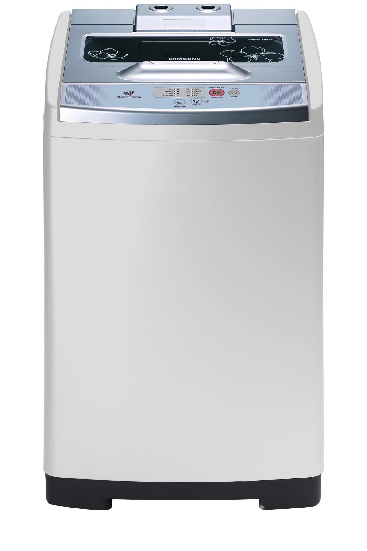Samsung Top Load WA80E5LEC/TL - Price, Reviews & Specs